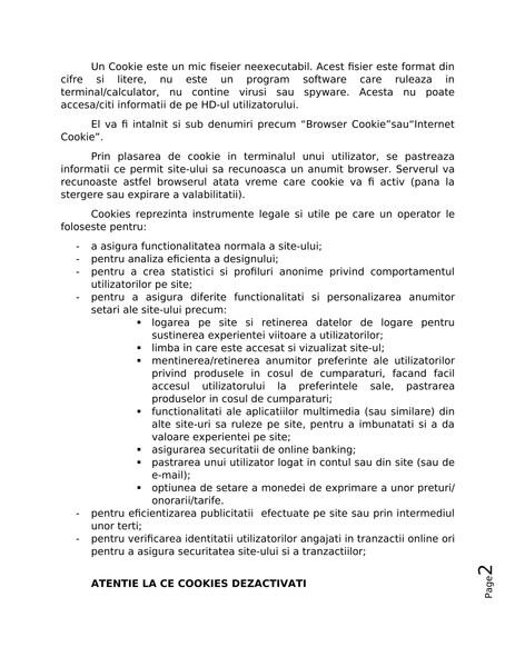 OFERTE PRET APARTAMENTE DE VANZARE 2