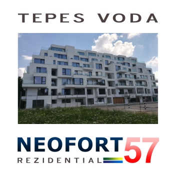 ANSAMBLU REZIDENTIAL TEPES VODA 57