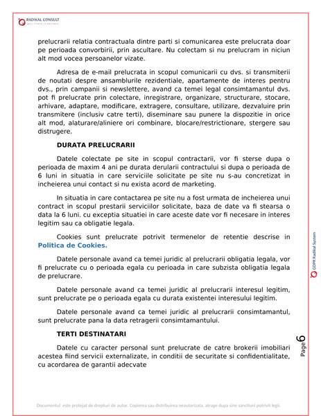 APARTAMENTE DE VANZARE BUCURESTI 6