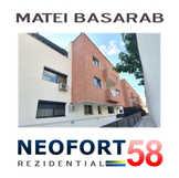 ANSAMBLURI REZIDENTIALE MATEI BASARAB 58