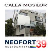 ANSAMBLURI REZIDENTIALE CALEA MOSILOR 39