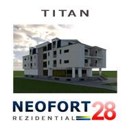 Apartamente de vanzare Metrou Titan Parcul Teilor