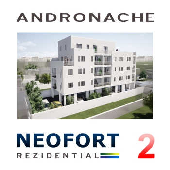 Ansambluri Rezidentiale Neofort 2 Andronache