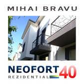 ANSAMBLURI REZIDENTIALE MIHAI BRAVU 40