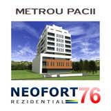 Ansambluri Rezidentiale Neofort 76 Metrou Pacii