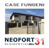 Ansambluri Rezidentiale Case Fundeni