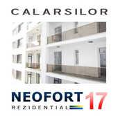 ANSAMBLURI REZIDENTIALE CALEA CALARASILOR 17