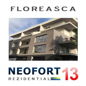 Ansambluri Rezidentiale Floreasca