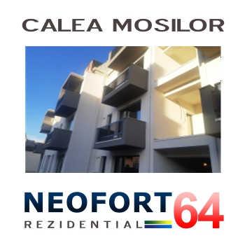 Ansambluri Rezidentiale Calea Mosilor 64
