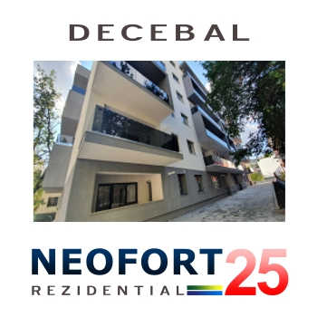 ANSAMBLU REZIDENTIAL 25 DECEBAL