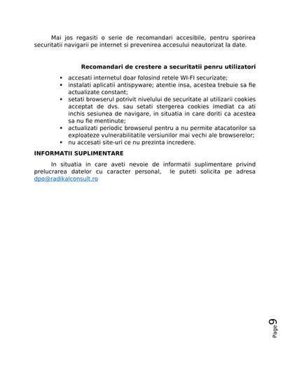 ANSAMBLURI REZIDENTIALE BUCURESTI - cookies 9