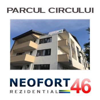 ANSAMBLU REZIDENTIAL PARCUL CIRCULUI 46