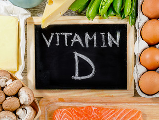 Vitamin D - Should You Be Supplementing?