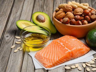 Dietary Fats - The Facts