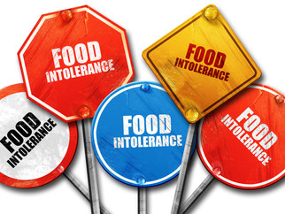 What is a Food Intolerance?
