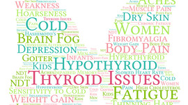Could You Have an Underactive Thyroid?