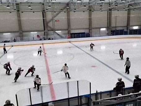 U14 Vuokatti Team Sport – Iisalmen Peli-Karhut 6-5.