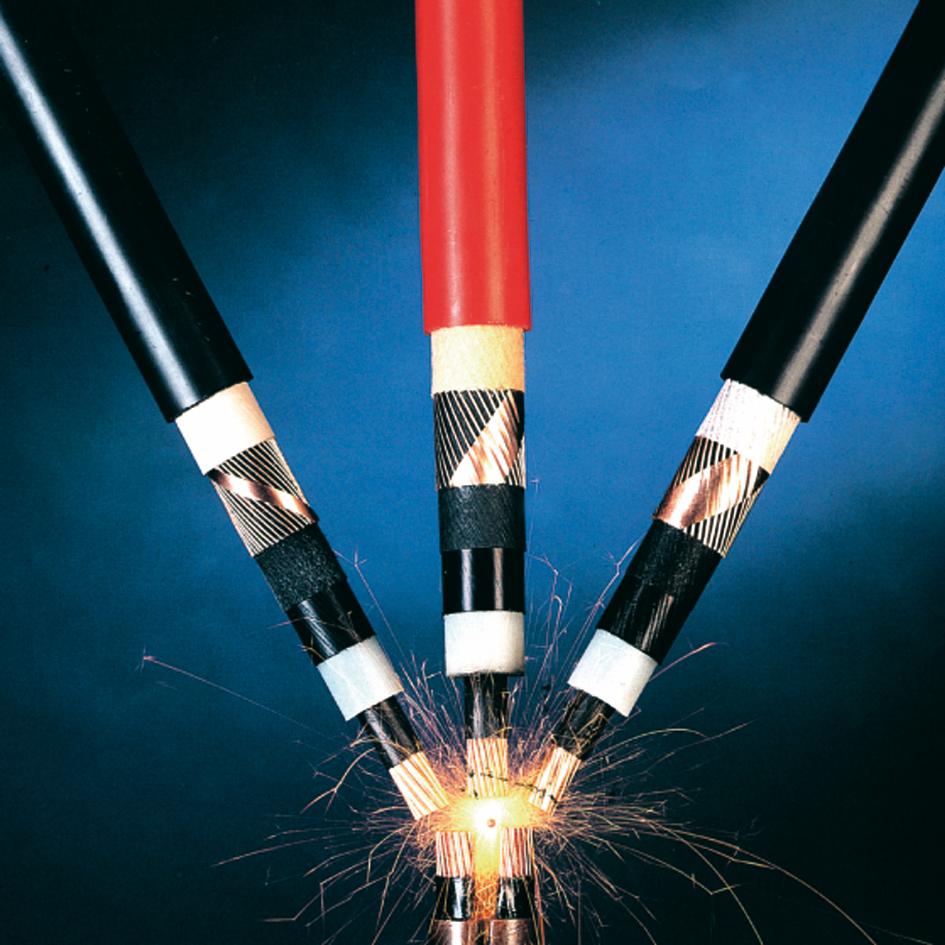 Câbles de puissances HTA et BT