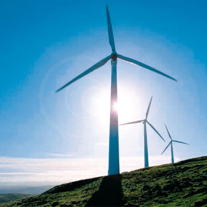 ENR : Éolien et Photovoltaïque