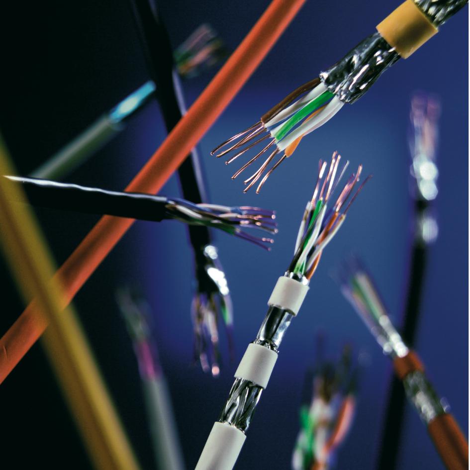 Câbles VDI : LAN cuivre et Optique