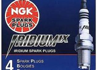 2.0 Spark Plugs