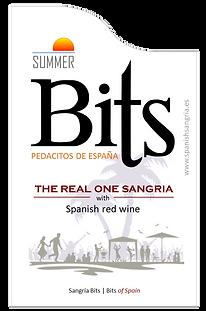 sangria bits