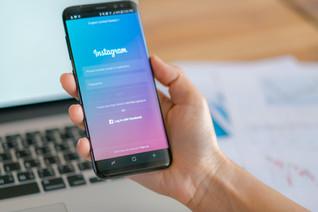As audiodescrições nas redes sociais e até no editorial