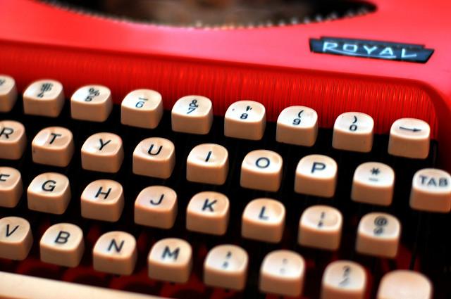 Atalhos de teclado