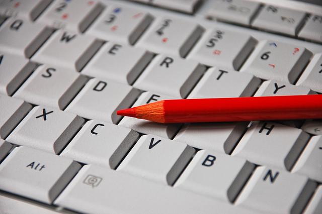 O corretor ortográfico substitui o revisor?