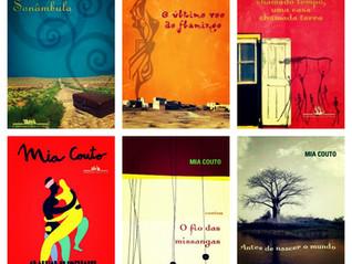 Dica de livro: Mia Couto