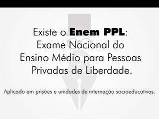 Enem PPL
