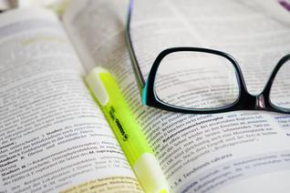 O que é revisão de texto?