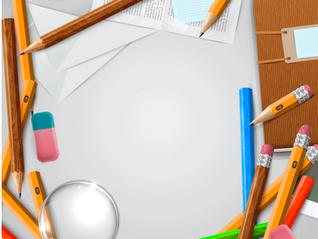 A diferença entre revisão e preparação de texto