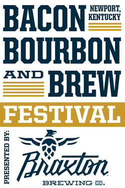 Bacon Bourbon and Brew Festival