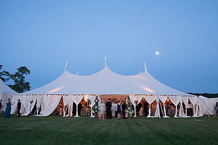 Large Tent Rental Cincinnati