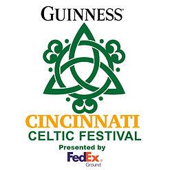 Guinness Cincinnati Celtic Festival FedE