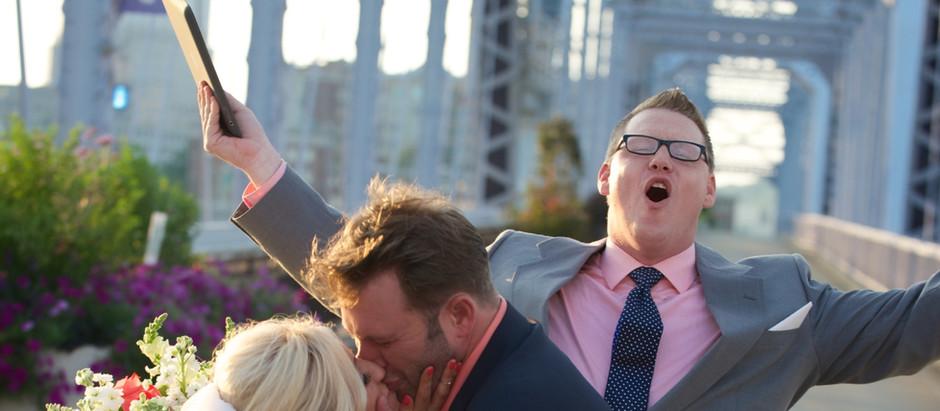 2021 Cincinnati Pop Up Weddings