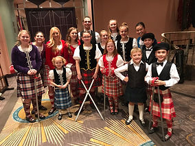 Cincinnati Highland Dancers Photograph.j