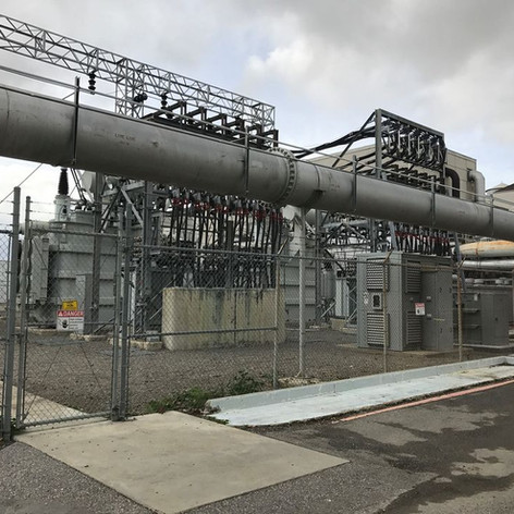 GE Substation Automation