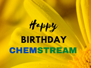 10 YEARS OF CHEMSTREAM