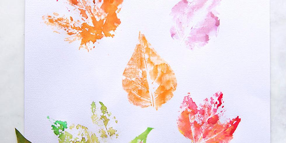 K&P Autumn Arts n Crafts $5