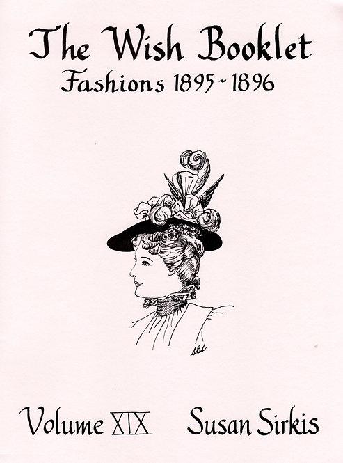 Volume 19: Fashions 1895-1896