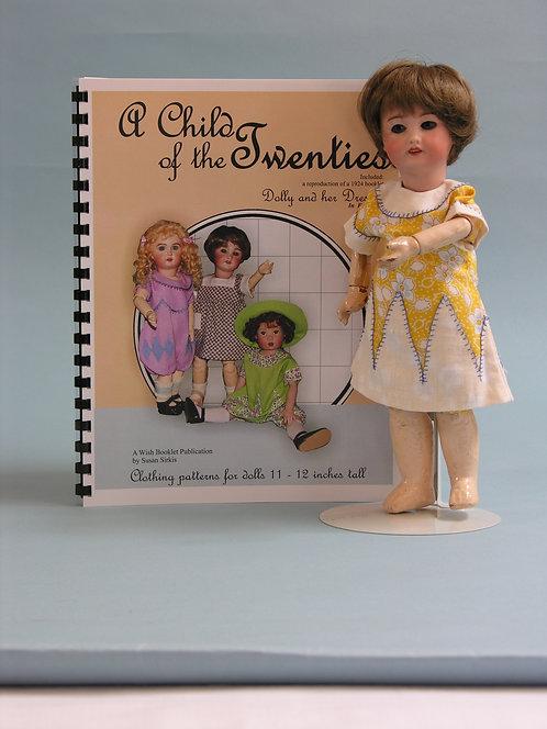 Volume 26: A Child of the Twenties