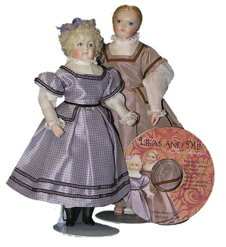 WBR7: Little Lilas and Me