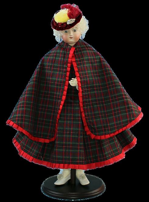 WBR10: La Mode Enfantine