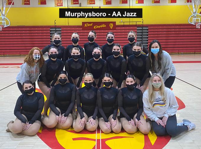 Murphysboro - AA Jazz