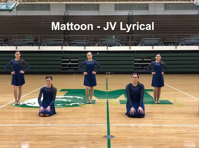 Mattoon - JV Lyrical