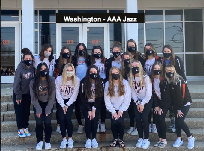 Washington - AAA Jazz