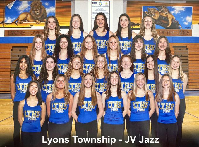 Lyons Township - JV Jazz