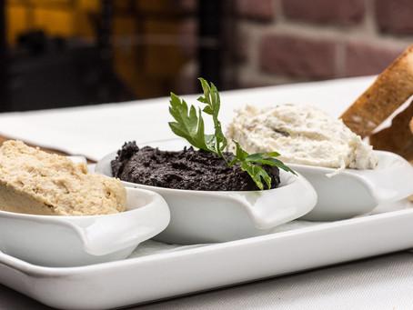 idées recettes avec de l'huile d'olive bio
